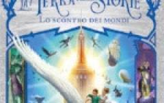 La Terra delle Storie: Lo Scontro dei Mondi