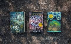 The Broken Earth di N.K. Jemisin sarà pubblicata da Mondadori