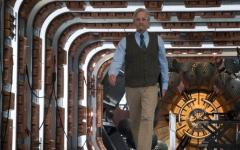 Hank Pym in Ant-Man and The Wasp raccontato da Michael Douglas