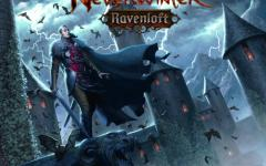Disponibile su PC Neverwinter: Ravenloft