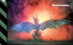 Il drago bianco