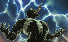 Grandi cambiamenti per il nuovo Venom a fumetti
