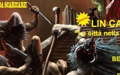 È disponibile il primo numero di Lost Tales: Sword and Sorcery