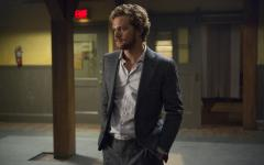 Iron Fist: la seconda stagione annunciata alla San Diego Comic-Con
