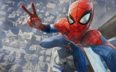 Le novità di Spider-Man PS4 dalla San Diego Comic-Con