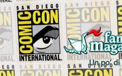 Il meglio della settimana del San Diego Comic-Con