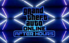 GTA Online: After Hours in arrivo