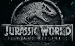 Jurassic World – Il regno distrutto in home video a ottobre… e ora un'anteprima!