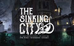 The sinking city: il gameplay trailer