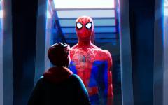 Un'occhiata più da vicino ai costumi di Spider-Man: Un Nuovo Universo