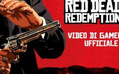 Red Dead Redemption 2: arriva il video di Gameplay ufficiale