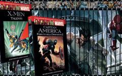 Una delle più complete collezioni Marvel in arrivo in edicola