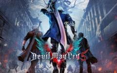Devil May Cry 5 arriva l'8 marzo 2019!