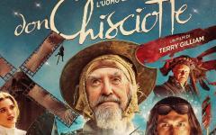 Nuovi poster e trailer per L'Uomo che uccise Don Chisciotte