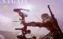 Disponibile per il download Destiny 2: i Rinnegati