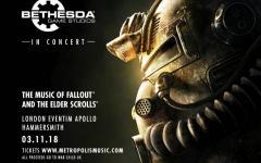 Bethesda Game Studios in concerto