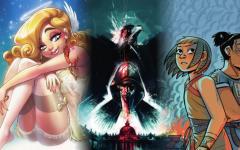 Edizioni BD e Dentiblù: le novità per Lucca Comics & Games 2018