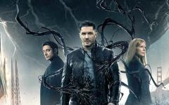 Scoperto il final poster di Venom!