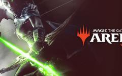 Disponibile l'Open Beta di Magic: The Gathering Arena
