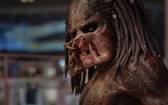 The Predator arriva al cinema