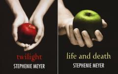 Twilight e Life and Death