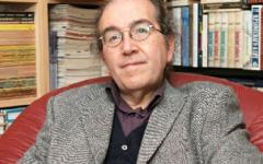Giuseppe Lippi a Lucca Comics & Games 2018