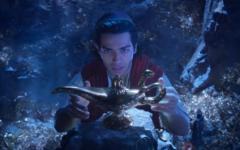 Primo trailer per Aladdin live action