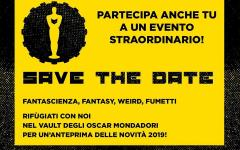Oscar Mondadori incontra i lettori