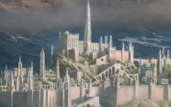 Alan Lee e John Howe: Immaginifico Tolkien