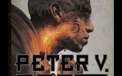 L'uomo delle rune, torna in Italia Peter V. Brett