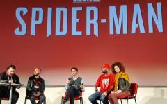 Marvel's Spider-Man, tra videogioco e fumetto a Lucca Comics & Games 2018