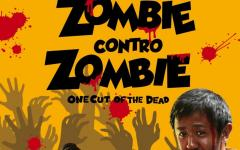 Zombie contro zombie - One cut of the dead