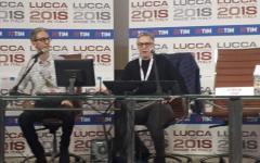 Cinzia di Leo Ortolani arriva a Lucca Comics and Games