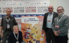 Collezionando 2019 sarà il 23 e 24 marzo a Lucca!
