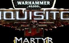 Warhammer 40.000: Inquisitor – Martyr arriva su console