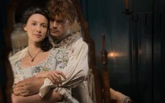 Arriva su FoxLife la quarta stagione di Outlander