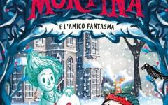 Mortina e l'amico fantasma in libreria