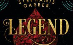 Legend, nuovo romanzo per Stephanie Garber