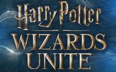 Primo Trailer di Harry Potter: Wizards Unite