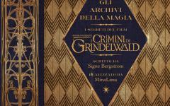 Animali fantastici: I crimini di Grindelwald. Nascita e curiosità sul film raccontate dai libri