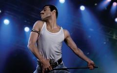 Il mito di Freddie Mercury al cinema con Bohemian Rhapsody