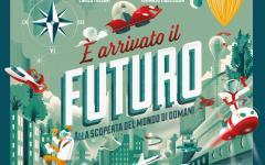 È arrivato il futuro: in libreria per ElectaKids