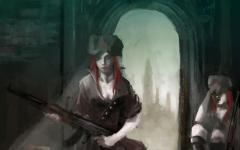 Con Modern Warfairy ritorna Mysella, la fata più cattiva delle fiabe di Lorenzo Davia
