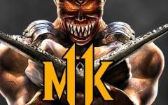 Annunciato Mortal Kombat 11