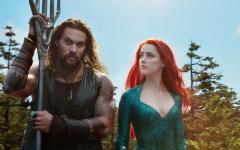 Aquaman arriva al cinema