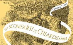 Con Gli scomparsi di Chiardiluna torna L'attraversaspecchi di Christelle Dabos