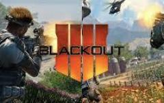 Call of Duty: Black Ops 4 – Disponibile la prova gratuita di Blackout