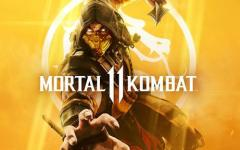 Un primo sguardo a Mortal Kombat 11