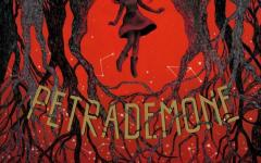 Dal 5 febbraio arriva in libreria Petrademone. La terra del non ritorno, il secondo capitolo della saga di Petrademone