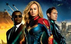 Nuovi poster e spot per Captain Marvel e Avengers: Endgame